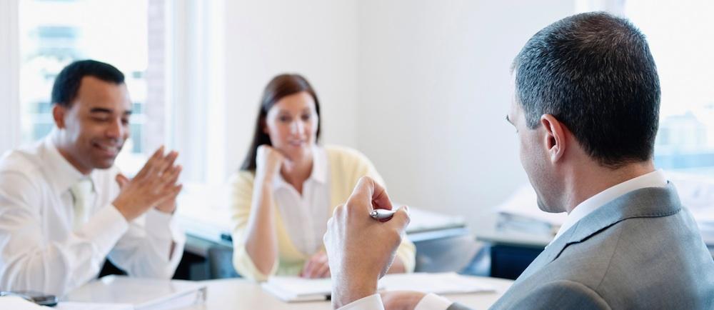 Expertise, experiência e confiança